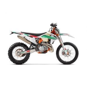 Ktm 300 EXC TPI Six Days