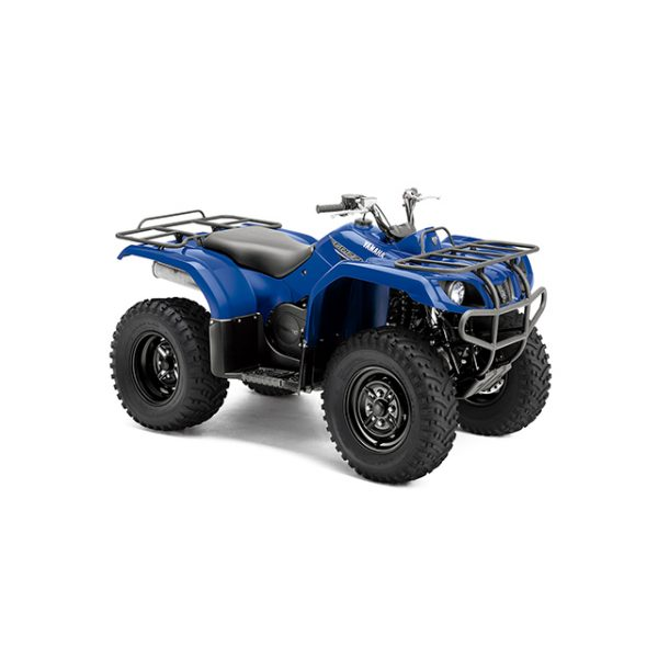 Yamaha Grizzly 350a