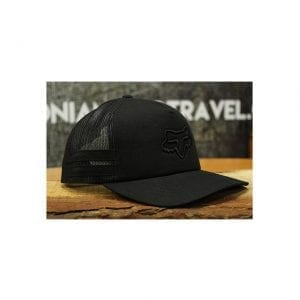 Head Trik Trucker Negro