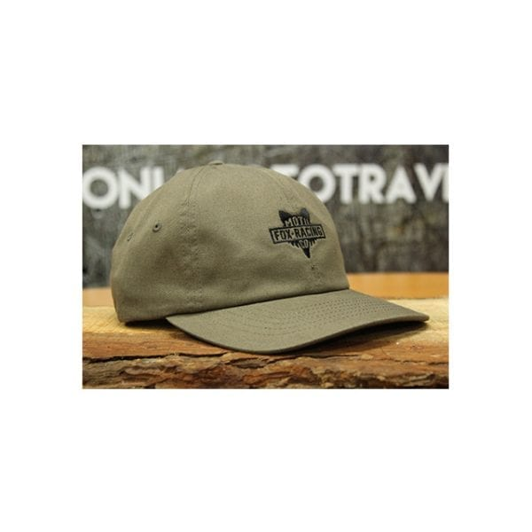 Lowdown Dad Hat