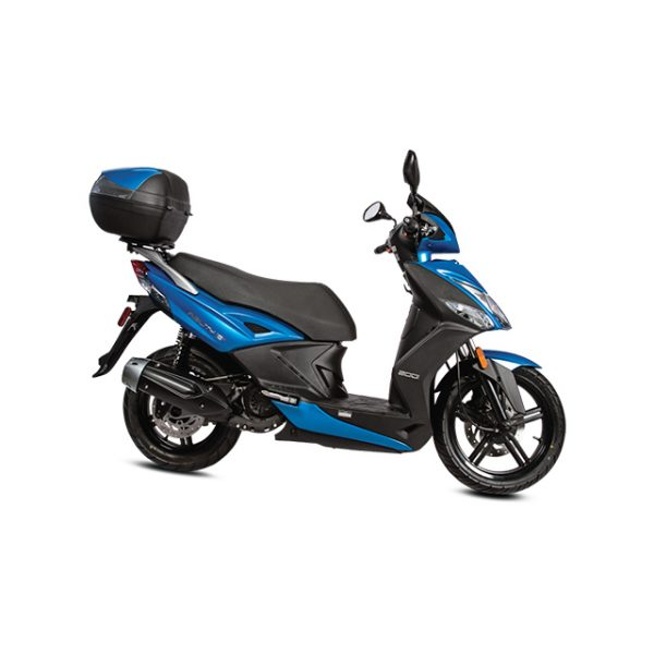 Scooter Kymco Agility 16+