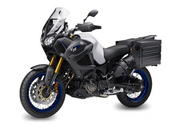 Yamaha Super Tenere 1200 Expedition