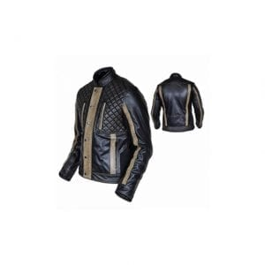 Chaqueta Inmotion Vintage Leather Range