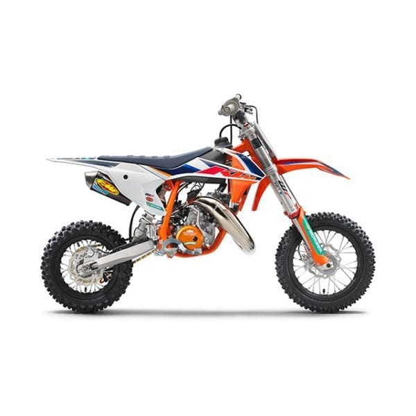 KTM 50 SX Factory Edition