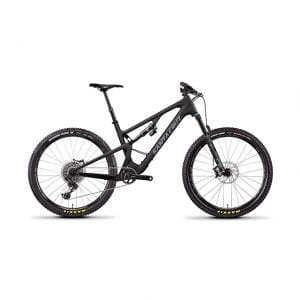 Santa Cruz 5010 C CARBON XO1-Kit