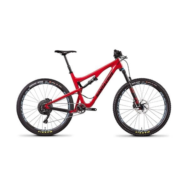 Santa Cruz 5010 C RED XE