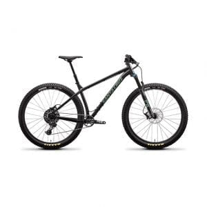 Santa Cruz Chameleon 7.1 AL 29 Black D-Kit