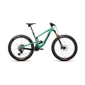 Santa Cruz Megatower 1 C 29 Green R-Kit
