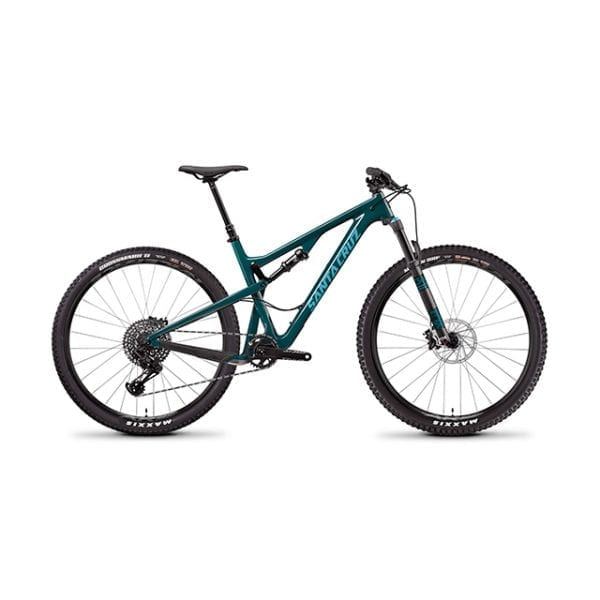 Santa Cruz Tallboy 3 C29 Green S-KIT