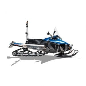 Arctic Cat Bearcat 700 XT GS
