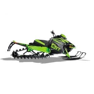 Arctic Cat M 8000 Mountain Cat