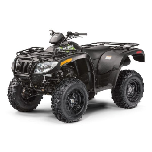 Arctic Cat VLX 700