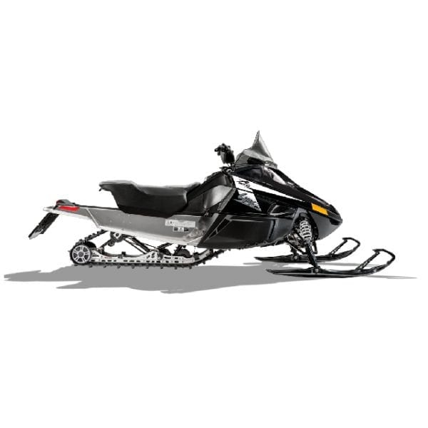 Arctic Cat Lynx 2000