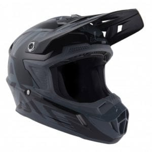 Casco Answer Niños AR-1 Edge Black/Char