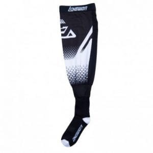 Calceta Answer Racing White/Black