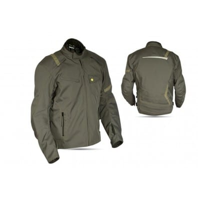 Chaqueta Inmotion Economical Range Green