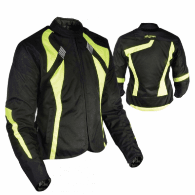 Chaqueta Inmotion Textile Ladies Sports Range