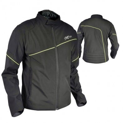 Chaqueta Inmotion Urban Range [Black]