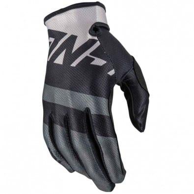 Guantes Answer Ar1 Voyd - Black/Charcoal/Steel