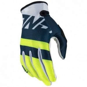 Guantes Answer Ar1 Voyd – Midnight/Hyper Acid/White