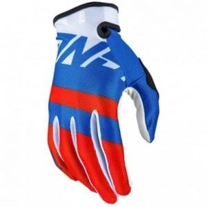 Guantes Answer Ar1 Voyd – Reflex/Red/White