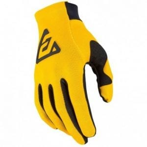 Guantes Answer Ar2 Bold – Bus/Black