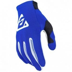 Guantes Answer Ar2 Bold – Reflex/White
