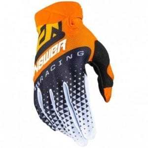 Guantes Answer Ar3 Korza – Orange/Black/Bus
