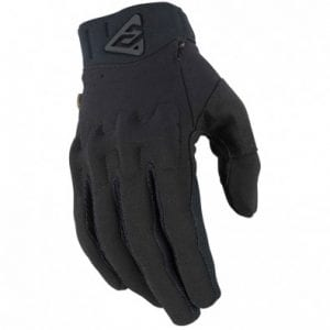 Guantes Answer Ar2 Bold – Black/White