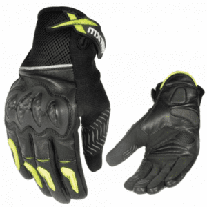 Guantes Inmotion Free Ride [Blk/Neon]