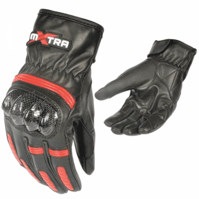 Guantes Inmotion Ladies Range Black-Red