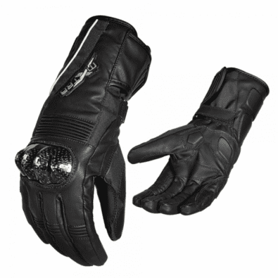 Guantes Inmotion Winter Range Black