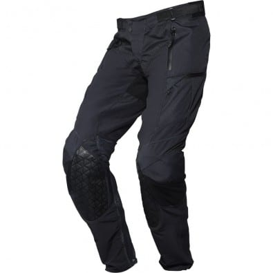 Pantalón Answer Elite Ops Black/Charcoal