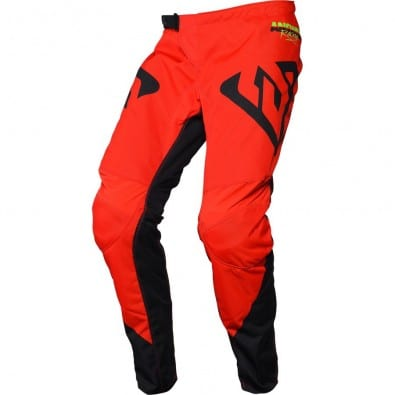 Pantalón Answer Arkon Bold Red/Black