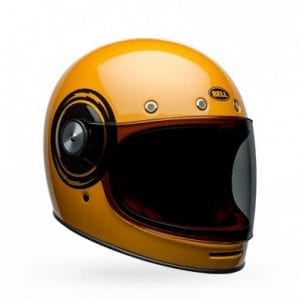 Casco Bell Bullitt Bolt Yelow