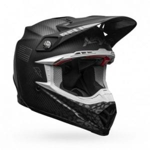 Casco Bell Moto-9 Flex Slayco Matte Black Gy