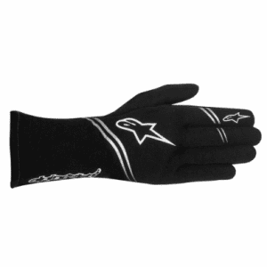 Guantes Auto Alpinestars Start Fia Black