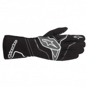 Guantes Karting Alpinestars Tech-1 KX V2 Black – Ant