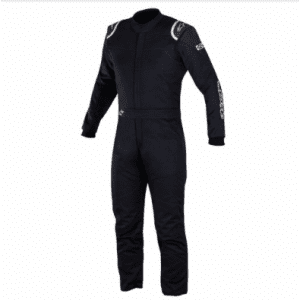 Buzo Auto Alpinestars Gp Race Suit Black